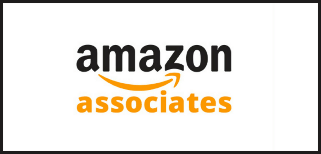 Top 5 affiliate marketing networks for bloggers Amazon Associates