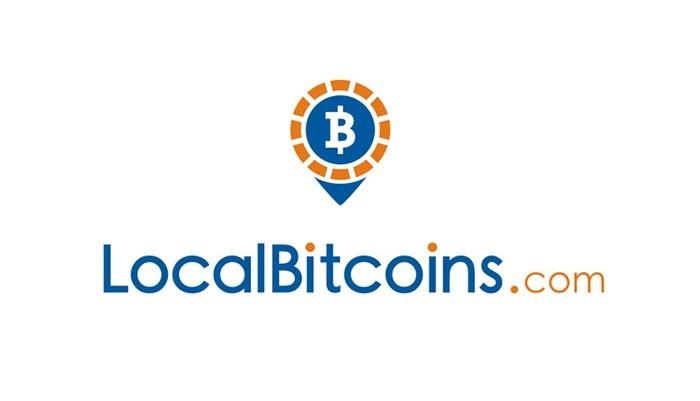 Local bitcoins exchange
