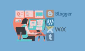 9 Best Blogging Platforms To Consider 2021