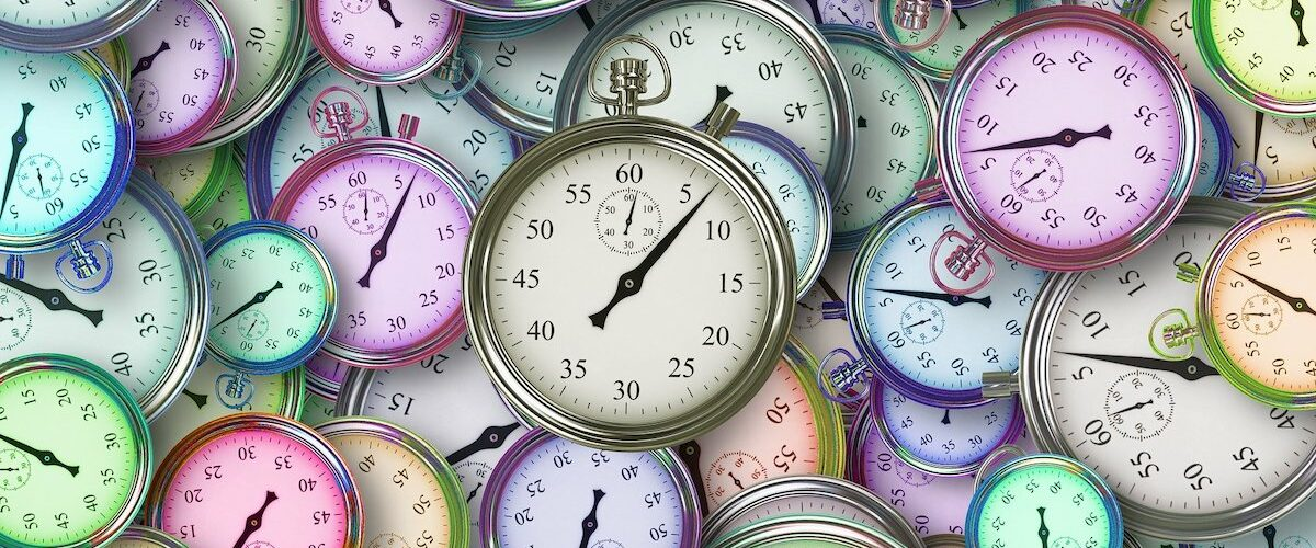 How To Optimize Your Time For Blogging