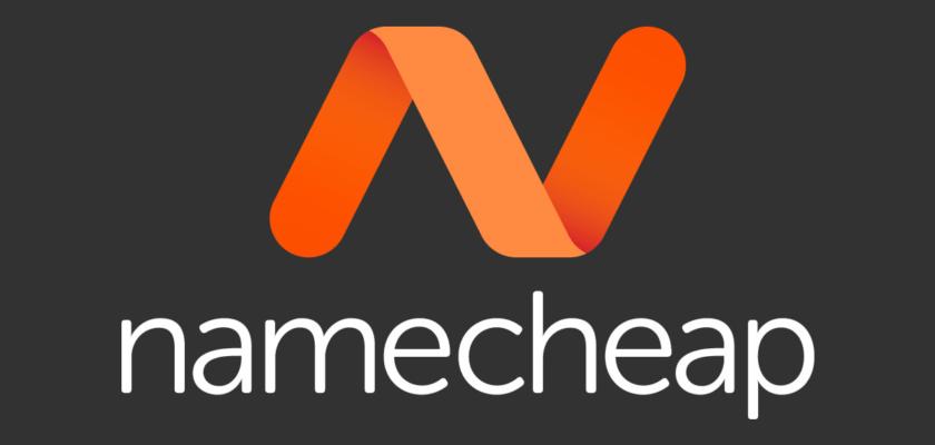 Namecheap Custom Domain